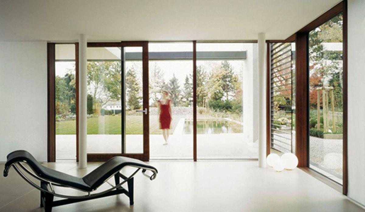 Serramenti In Alluminio O Pvc finestre legno pvc alluminio - fonti serramenti punto casa